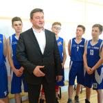 2017 7 6бескетбол арапов 150x150 - О чем юные спортсмены беседовали с главой города?