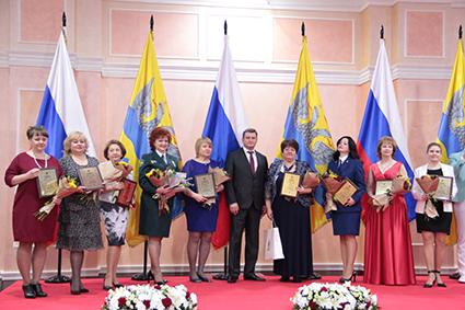 2017 10 2 женщины оренбурга - Восхищения достойны