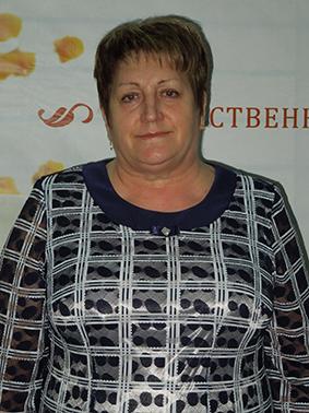2017 9 5 Ураева - «Женщина Оренбуржья» - Лидия Ураева