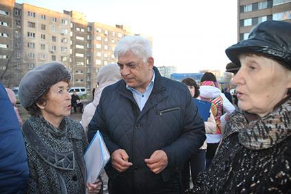 2017 15 4 проекты дворов - Оренбуржцы составляют проекты дворов