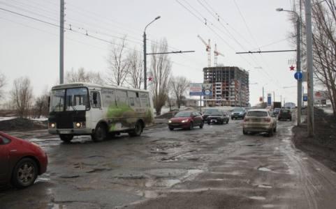 дороги - Какие дороги Оренбурга нуждаются в ремонте?