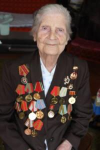 3 бабка - Александра Павловна Антонова: «Меня помнят Россия и Белоруссия»