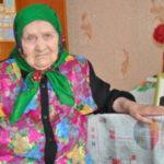 4 бабка 150x150 - Валентина Григорьевна Медведева: «Окончание войны отметили ударным трудом!»