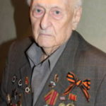 4 дед 150x150 - Георгий Давидович Кривин: «Мы взрослели в боях и сражениях»