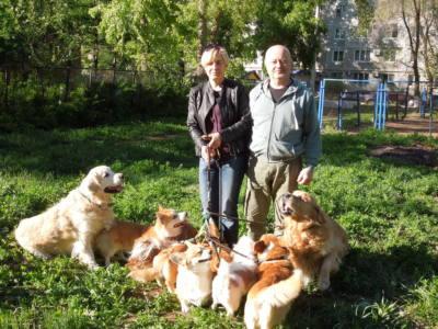 5 подв - Раз собака, два собака…