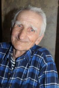 6 дед - Илларион Михайлович Яковлев: «Много тогда людей погибло!»