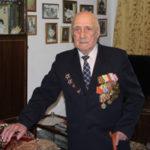 8 дед 150x150 - Виктор Кузьмич  Решетько: «Я прошагал  всю Германию!»