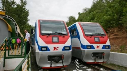 2 подв - Юные железнодорожники вышли на работу