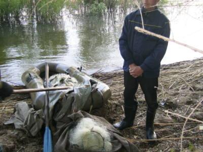 3 глав 2 - Рыбаки попадаются на удочку
