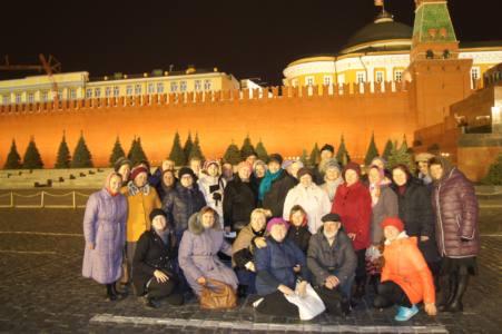 5 подв 1 - Оренбургские паломники едут на Валаам