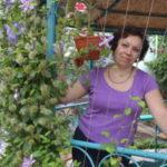 1 фотка 150x150 - Цветочная радуга Марины Маринич