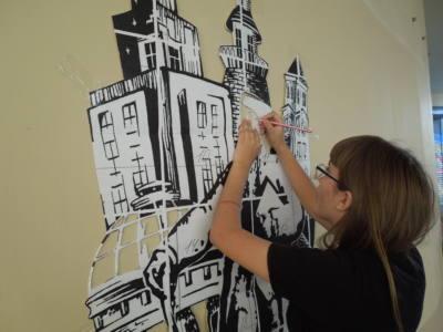 6 глав 1 - Граффити - по мотивам Рычкова