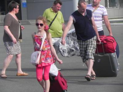 7 п - Вирус Коксаки оренбургских туристов не пугает