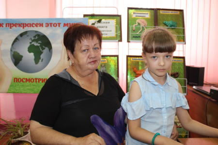 IMG 8583 - Красная книга Оренбургской области из соленого теста