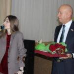 Елена Тарасенко: «Премия поможет вернуться к  работе».