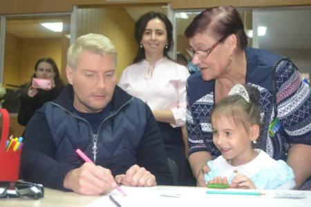 17 глав 2 - Николай Басков - в роли психолога
