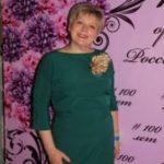 7 конкурс 150x150 - Высший пилотаж Ирины Лазиной