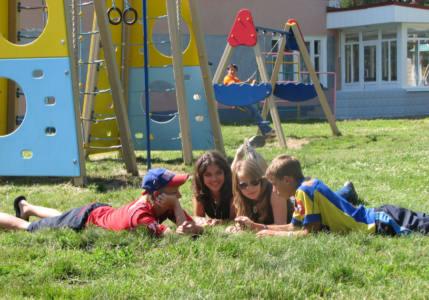 18 отдых - Пора позаботиться о летнем отдыхе