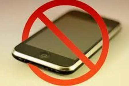 смартфорн - Смартфоны мешают учиться?