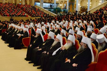2 глав - Что волнует православных?