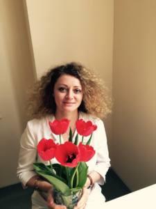 4 беляшова - «Роль мамы оцениваешь с возрастом!»