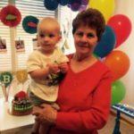 4 дементьева мама 150x150 - «Роль мамы оцениваешь с возрастом!»
