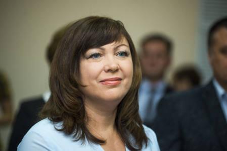 6 губернская - Светлана Губернская: «Главное - работать по совести!»