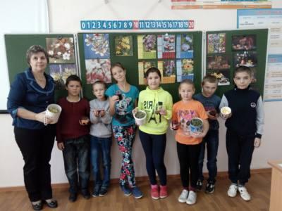 7 подв 1 - Питание школьника - залог здоровья