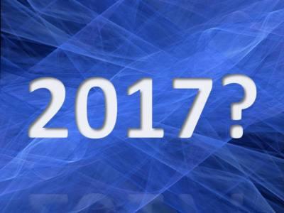 год - Чем запомнится 2017 год?