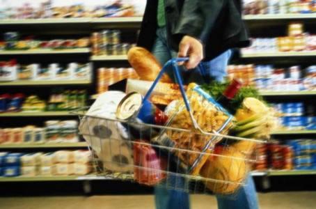 продукты - Куда отправиться за продуктами?