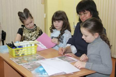 17 сайганова - В центре внимания - нестандартный ребенок