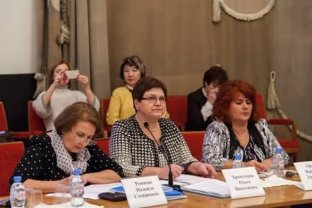 6 подв наверх - Советы женщин берут курс на развитие