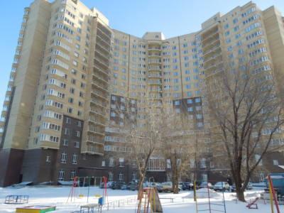 7 подв 1 1 - Дом сдан… с проблемами