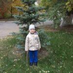 6 подв 150x150 - Владькина елочка растет в одиночестве