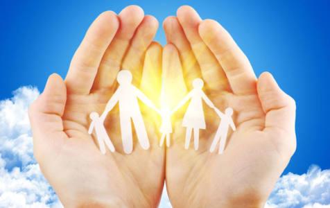 Soc podderzhka - Как поддержать семью?