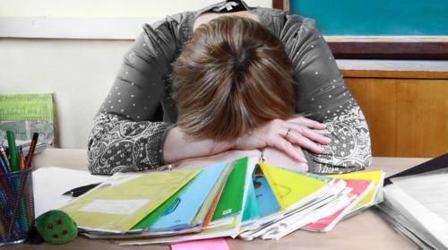 5 глав - Труден путь до школьного порога!