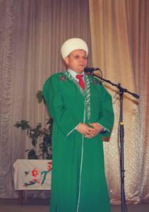 5 подв - Мусульмане гордятся своим наследием