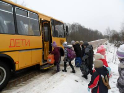 7 подв 1 - На 88 детей один автобус
