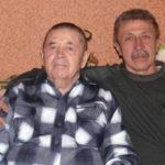 Иван Михайлович и Валерий Иванович 150x150 - Две линии энергетики