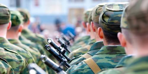 армия - Какая армия нужна нашей стране?