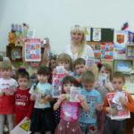 правнучка Ершова Наталья уроки безопасности в детском саду 150x150 - Две линии энергетики
