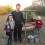 17 глав 3 150x150 - Село превращается в сад
