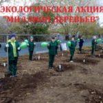 17 подв 3 150x150 - Озеленяют планету дети