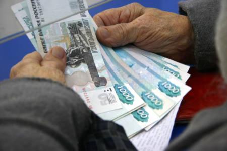 5 глав - В долгу перед пенсионным фондом