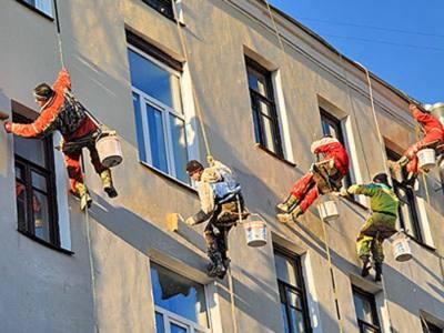 ремонт - Нужен ли вашему дому капитальный ремонт?