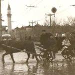 6 город 4 150x150 - Перекати-поле и дворники на лошадях