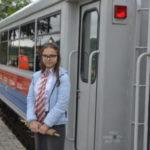 1 девочка 150x150 - Поезд детства отправляется по расписанию