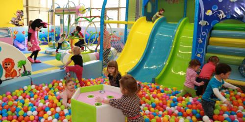 2 подв - Детские площадки готовятся к переезду