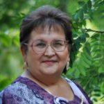 Альмира Омарова 150x150 - Пятьсот лет у школьной доски