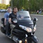 6 подв 150x150 - За улыбкой - на мотоцикл